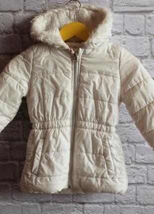 Курточка e-vie angel на 5 лет рост 110 см