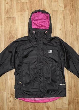 Мембранная куртка karrimor