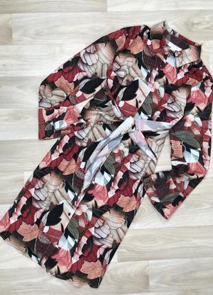 Тотальная распродажа! только до 24.02!  платье с завязочками спереди lost inc