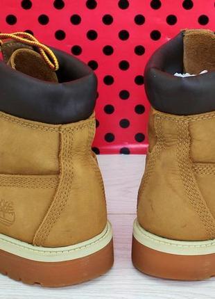 Ботинки timberland.5