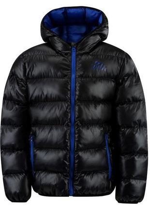 Куртка евро зима деми lonsdale англия 9-10 и 13 лет