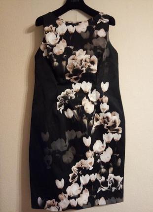 Платье футляр ns