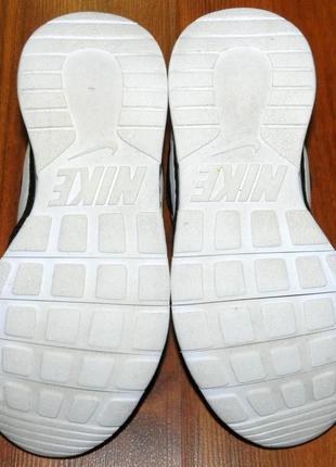 Nike tanjun! оригинальные, яркие, ультра легкие и удобные кроссовки8