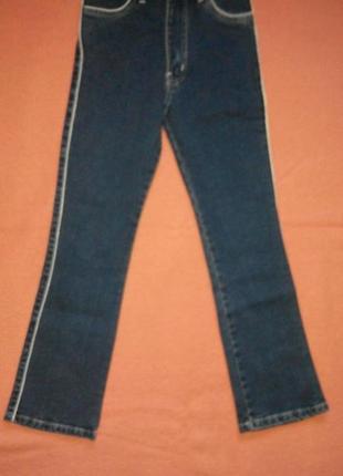 Стрейчевые джинси