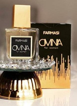 Женская парфюмированная вода фармаси омниа omnia