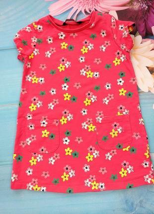 Платье george на 2-3 года,