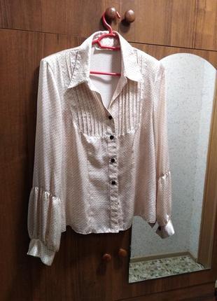 Блузка для школи і для офісу