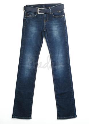 Модные женские джинсы от a.m.n.