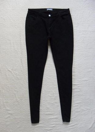 Стильные джинсы скинни dorothy perkins, 16 размер.
