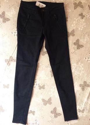 Штани джинси zara