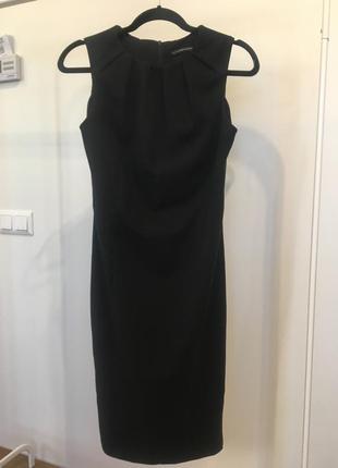 Платье футляр calliope