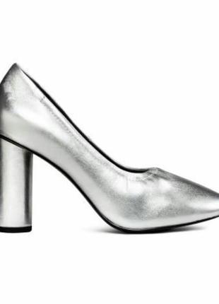 Крутые трендовые туфли