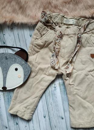 Стильні брюки zara
