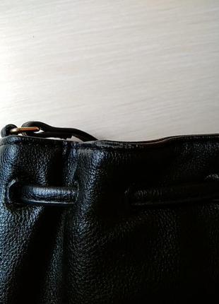 Маленькая сумочка мешок5 фото