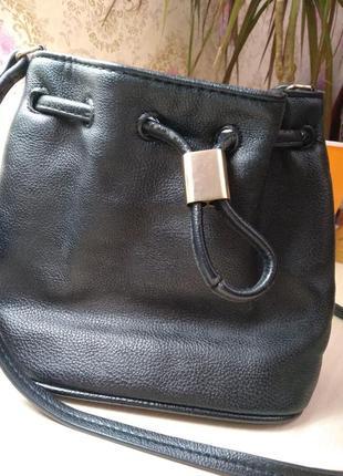 Маленькая сумочка мешок2 фото