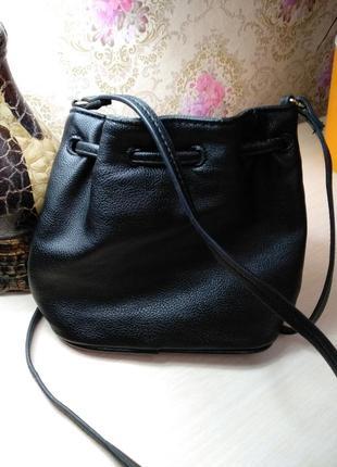 Маленькая сумочка мешок3 фото