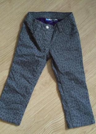 e8193b7b8d676 Детские утепленные джинсы 2019 - купить недорого вещи в интернет ...