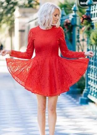 Платье ажур - распродажа 🔥 много брендовой одежды!