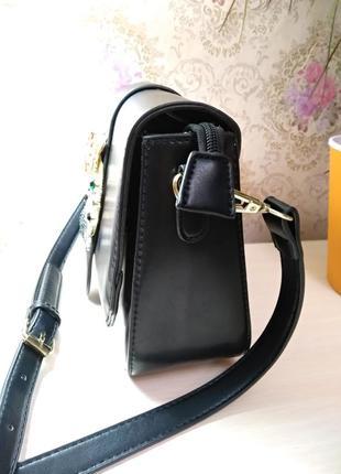 Шикарная сумка4 фото