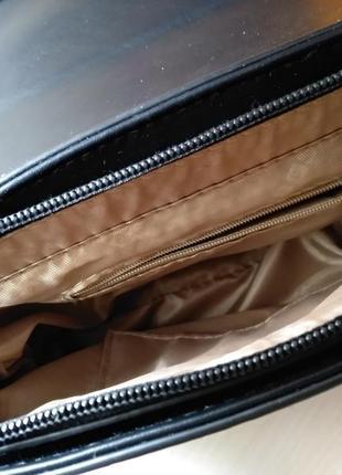 Шикарная сумка8 фото