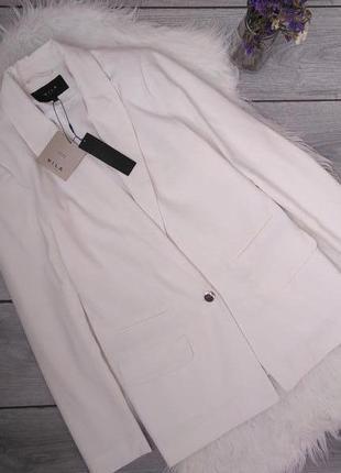 Vila clothes новый с ценником блейзер