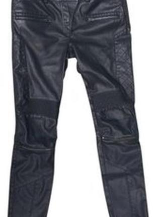 bad784456018 Кожаные штаны zara ZARA, цена - 240 грн, #20427047, купить по ...
