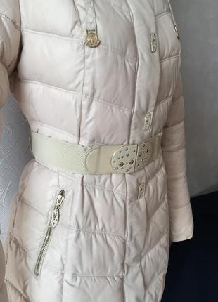Демисезонная куртка, пальто, полупальто турция