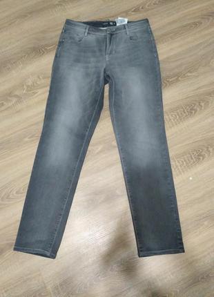 Серые джинсы a. gardeur