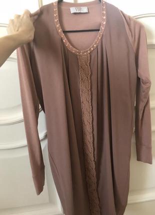 Платье vdp размер xs-s