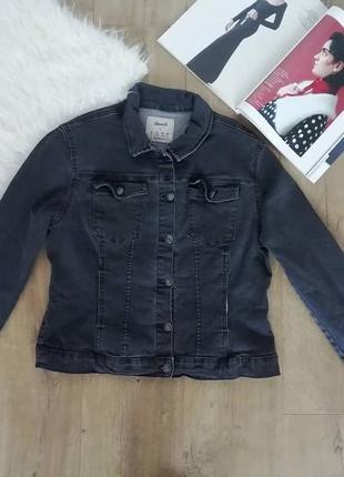 Denim co jeans jacket джинсовая куртка, пиджак