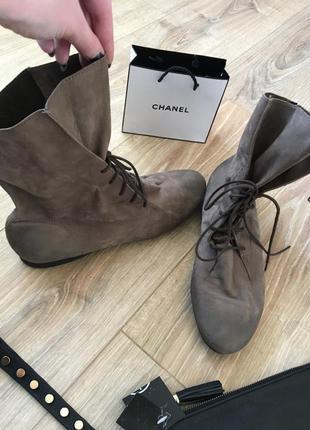 Paul green немецкие стильные и комфортные ботинки