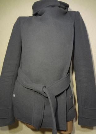 Красивое пальто st размер s