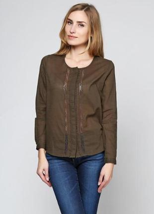 Блуза - распродажа 🔥 много брендовой одежды!