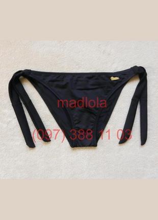 Женские купальные плавки на завязках польша, размер s, m, l