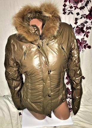 Куртка теплая - распродажа 🔥 много брендовой одежды!