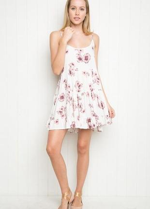 Платье оверсайз принт - распродажа 🔥 много брендовой одежды!
