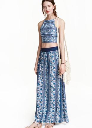 Юбка принт - распродажа 🔥 много брендовой одежды!