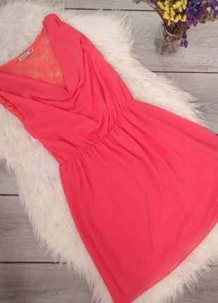 Ragazza фирменное шикарное платье