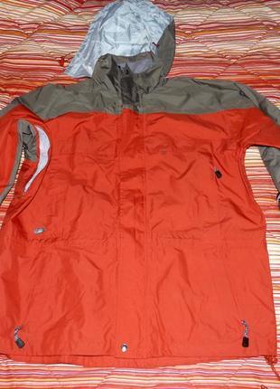 Куртка ветровка port louise  на р.54