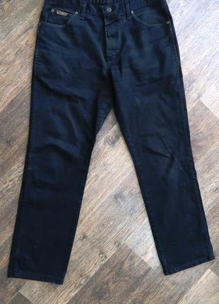 Мужские джинсы Вранглер (Wrangler) 2019 - купить недорого вещи в ... 3e7ee33e044de