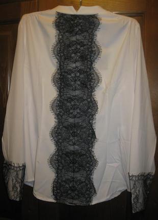 Блуза з віскози