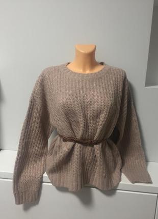 Кофта_свитер