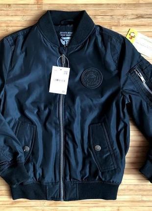 Куртка - бомбер от тм c&a