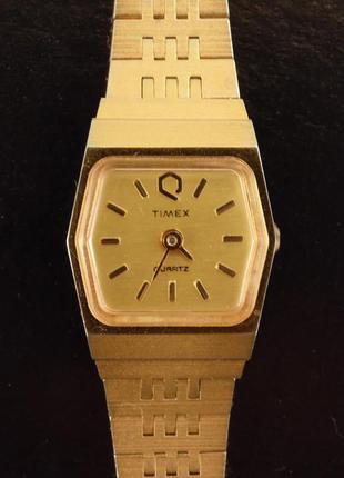 Timex k-cell винтажные часы из сша электронный перевод стрелок