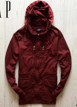 Женская куртка gap - оригинал, сток