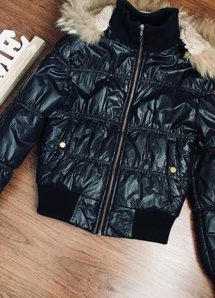 Куртка коротка я,куртка на весну,куртка дутик,стильна куртка