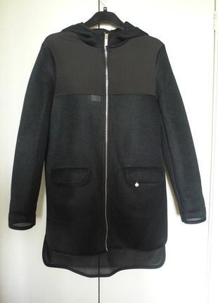 Легкое пальто rinascimento италия, р.m на s-m. новая куртка ветровка