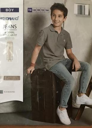Pocopiano- джинсы, оригинал, германия,5-6 лет