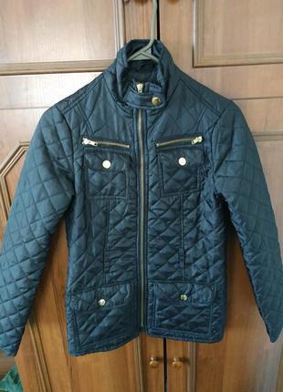 Весенняя курточка new look