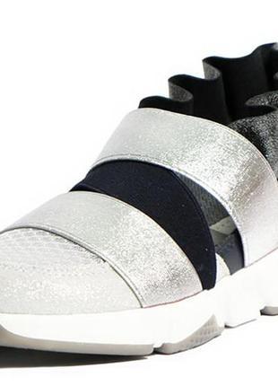 Кроссовки кросівки спортивная весенняя осенняя обувь мокасины сказка для девочки р.33,34